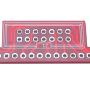 LCD_Breakout_PCB